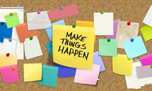 make things happen bulletin-board-3127287__480